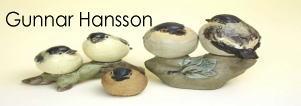 Gunnar Hansson/グンナー・ハンセン