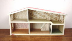 Lundby Dollhouse、Bukowski、Toy/ドールハウス、ミニチュア、人形、ブコウスキー