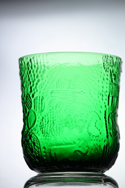 FAUNA/ファウナ/北欧グラス