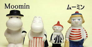 Moominムーミン
