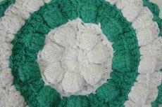 画像3: 北欧 手編みの鍋敷き/ポットホルダー (3)