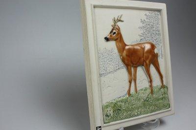 画像1: Jie Gantofta Staffan Johnson/WWF ヴェストマンランドの風景 陶板
