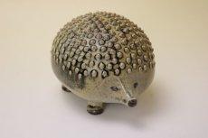 画像3: Lisa Larsonリサ・ラーソンWWF Utrotningshotade Djur Hedgehog/ハリネズミ (3)