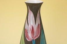 画像2: Upsala Ekeby Mari Simmulson Vase/マリー・シミュルソン フラワーベース (2)