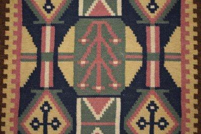 画像2: 北欧織物テキスタイル/スコーネ