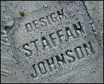 Staffan Johnson/ステファン・ジョンソン