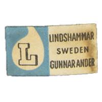 Gunnar Ander/グンナー・アンダー