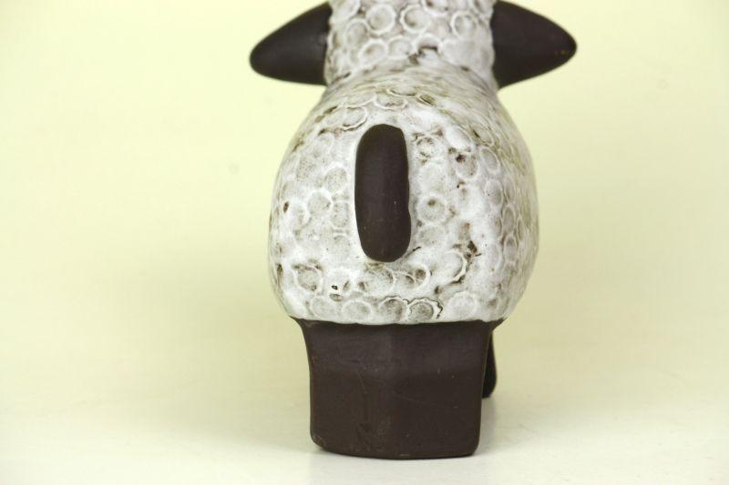 Keiwar Keramik Karl Erik Iwar/羊のオブジェ                                                                                Keiwar Keramik Karl Erik Iwar/羊のオブジェ                                        [Nso-105]