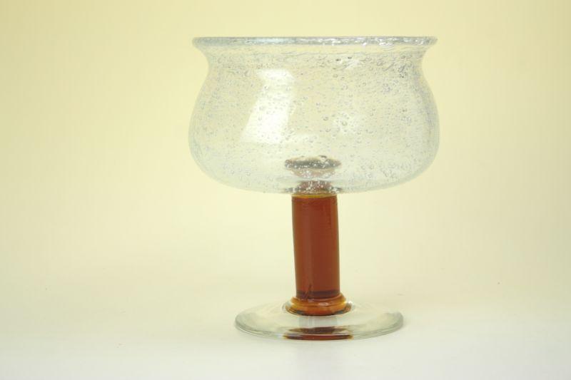 画像1: Erik Hoglund Glass Bowl stand/エリック・ホグラン ガラスボウルスタンド (1)