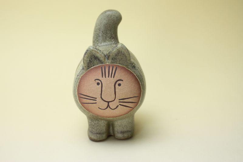 画像1: LISA LARSON Katt/リサ・ラーソン ネコ  (1)
