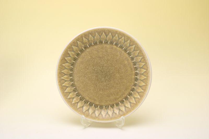 画像1: B&G Relief Plate 20cm/ビングオーグレンダール  (1)