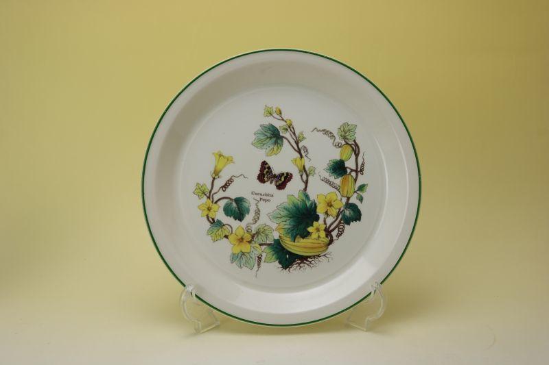 画像1: Wedgwood Florabunda Plate/ウェッジウッド プレート (1)