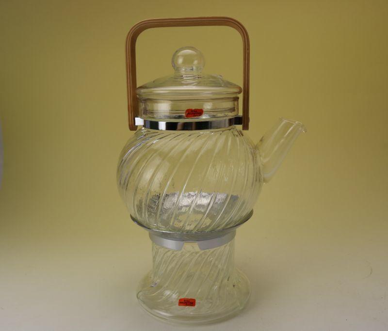 画像1: Reijmyre Teapot & Warmer/レイミューラ ティーポット&ウォーマー (1)