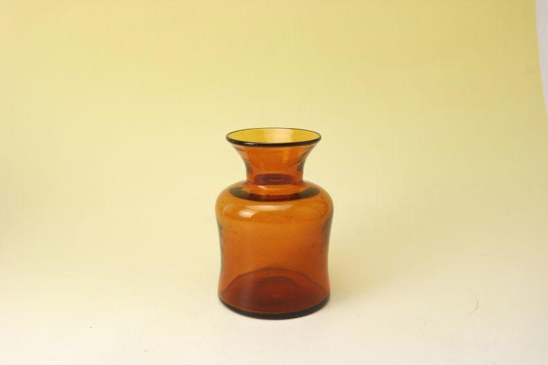 画像1: Erik Hoglund Glass Vase/エリックホグラン ガラスベース (1)