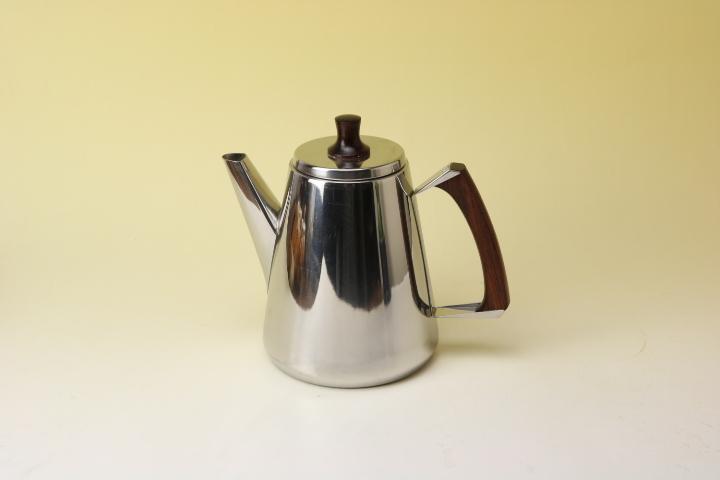 画像1: NILS JOHAN Christina Pot/ニルスヨハン ステンレス コーヒーポット  (1)